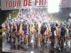 The History of the Tour De France
