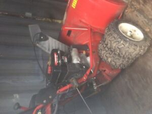 "Souffleuse troy bilt  45"" Snowblower"