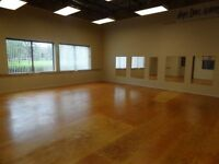 $25 RENT GYM SPACE - VAUGHAN MALL LOCATION