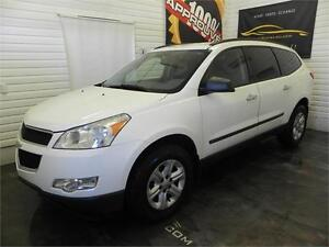 2011 Chevrolet Traverse LS *7 places*mags*4x4*ac*