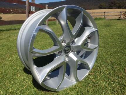 Brand New Genuine VE HSV 20x9.5 Pentagon. Suit GTS Clubsport etc Newcastle 2300 Newcastle Area Preview