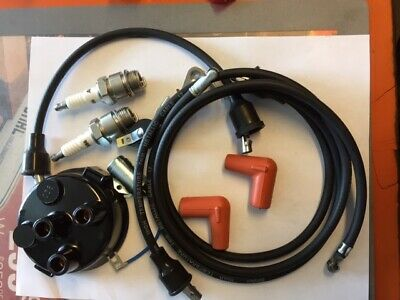 Tuneup Kit For John Deere 620 630 Tractors