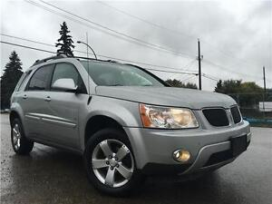 2006 Pontiac Torrent Sport = 189k = LOADED