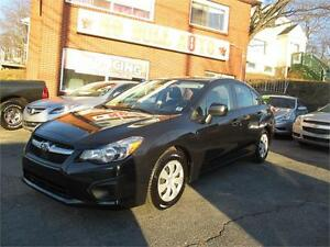 2013 Subaru Impreza 2.0i Touring Package From $119 Bi Weekly,OAC