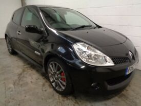 RENAUKT CLIO F1 EDITION , 2007/57 REG , LOW MILES + HISTORY , YEARS MOT, FINANCE AVAILABLE, WARRANTY