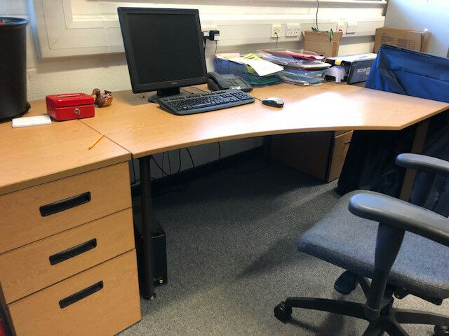 Bargain Office Furniture For