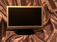 eclipse 15.6 widescreen monitor excellent condition