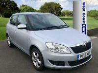 2013 SKODA FABIA 1.2 12V SE for sale  Workington, Cumbria