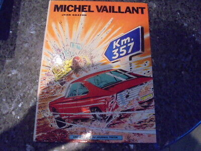 belle reedition michel vaillant km 357
