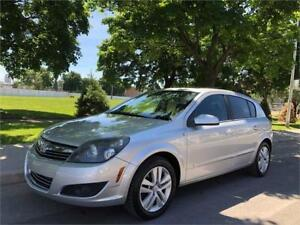 2008 SATURN ASTRA XR, AUTOMATIQUE, TOIT PAMORAMIQUE, CUIR, MAGS