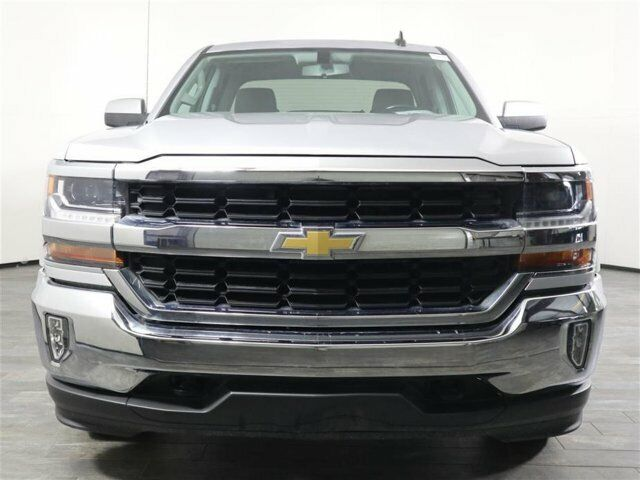 Image 3 Voiture American used Chevrolet Silverado 1500 2016