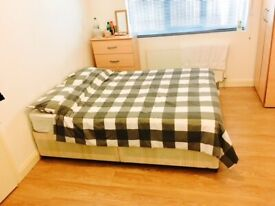 Newly Refurbished Bungalow ground floor BedSit with en-suite shower room with all bills included.
