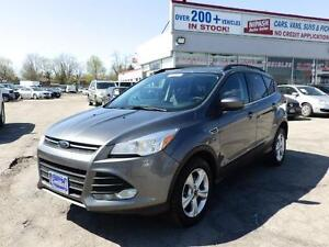 2014 Ford Escape SE ECO BOOST AWD BACK UP CAMERA BLUETOOTH