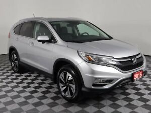 2016 Honda CR-V One Owner/ Clean Carproof/ AWD