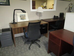 Office Furniture-Located in Oshawa-Open to the Public Peterborough Peterborough Area image 4