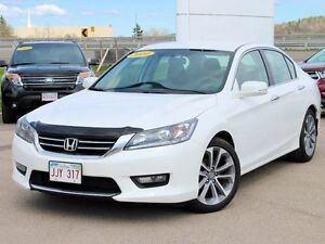 2014 Honda Accord Sport 4dr Sedan