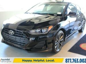 """2019 Hyundai Veloster GL 2.0L AUTO-HEATED SEATS AND WHEEL-7\"""" TO"""