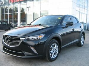 2016 Mazda CX-3 GS AWD GROUPE LUXE TOIT CUIR