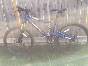 Cannondale Rush 6 Mountain bike for sale