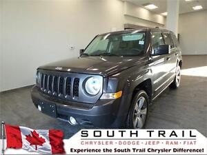 2016 Jeep Patriot High Altitude UP TO $13000 CASH BACK! ACT FAST