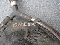 Greys Landing Net