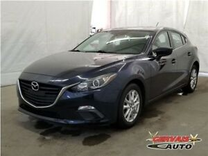 Mazda Mazda3 GS Sport Navigation A/C MAGS 2014