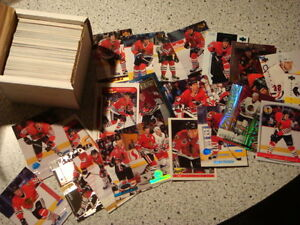 200 Different CHICAGO BLACKHAWKS Hockey Cards