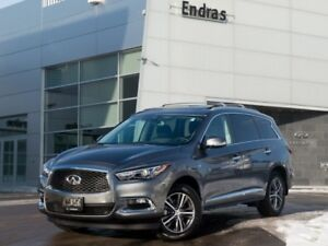 2018 INFINITI QX60 DEMO|AWD|Heated Leather seats|Back Up Cam||Su