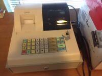 Cash Register Till Elite CR101 electronic