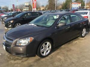 2011 Chevrolet MALIBU LS just 36.000 km grey