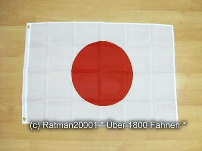 Fahnen Flagge Japan - 60 x 90 cm