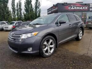 2010 Toyota Venza AWD / FULLY LOADED