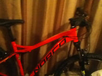 NORCO STORM BIKE M3030 LIKE BRAND NEW!!!!REDUCED$$$$$