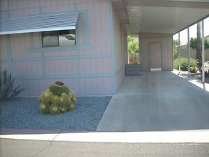 Clean   Spacious Double Wide . Will Rent or Sell For $19,900.00