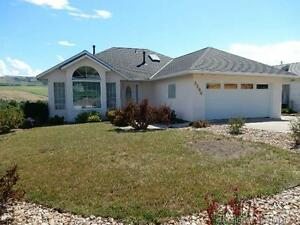 4 Bdrm Rancher with full finished basement in Vernon