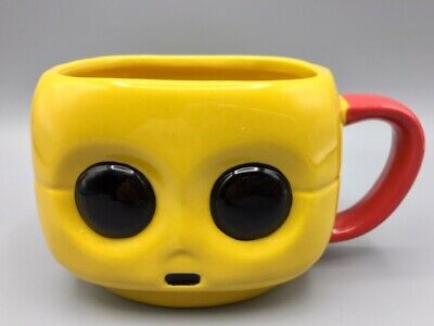 FUNKO POP! HOME SMUGGLERS BOUNTY EXCLUSIVE STAR WARS C-3PO CERAMIC MUG No Box
