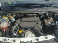 VAUXHALL COMBO 1.3 CDTI DIESEL ENGINE (code A13FD)
