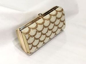 Brand new Vintage style evening purses, bags, clutch On Sale