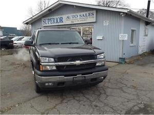 2005 Chevrolet Avalanche LT Fully Certified and Etested!