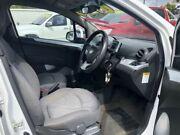 2011 Holden Barina Spark MJ MY11 CD White 5 Speed Manual Hatchback Caloundra West Caloundra Area Preview