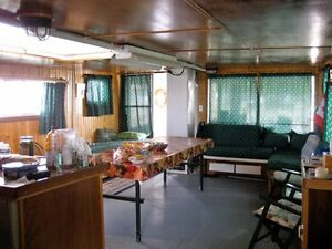 Houseboat for sale (tugboat remodelled) Markham / York Region Toronto (GTA) image 3