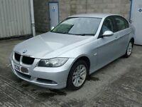 2006 BMW 318D