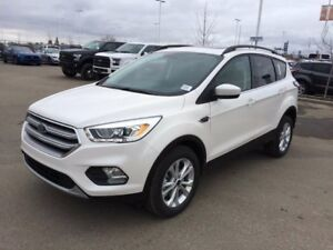 2017 Ford Escape SE, 4WD, 201a pkg, Heated Leather seats, NAV, S