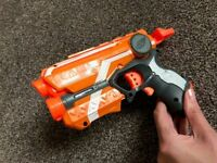 Nerf N-strike FireStrike Blaster (worth £10)