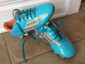 Chaussures de Soccer pour enfant Adidas Grandeur 1