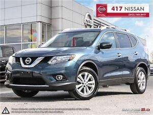 2014 Nissan Rogue SV // AWD // TECH PACKAGE //
