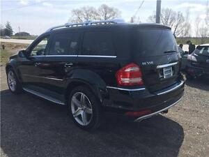2010 Mercedes-Benz GL-Class GL550 AMG Package London Ontario image 4