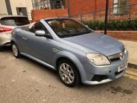 Vauxhall/Opel Tigra 1.4i 16v 2005.5MY