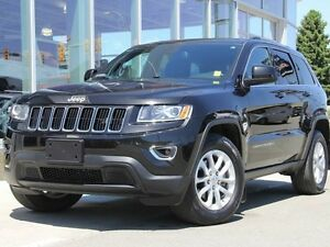 2015 Jeep Grand Cherokee Certified | Laredo | Uconnect Media Pla