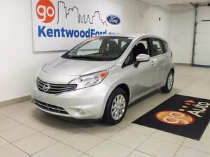 2015 Nissan Versa Note CHECK ME OUT!